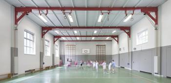 Grundschule Stammestrasse