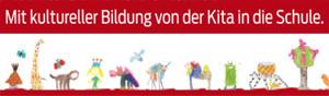 Abschlussbericht nifbe  Mit kultureller Bildung von der Kita in